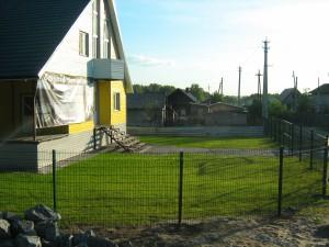 строительство коттеджей под ключ в Новосибирске