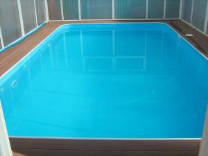 устройство бассейна на участке