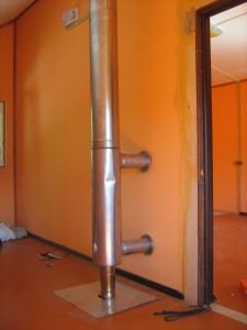дома из металлокаркаса под ключ